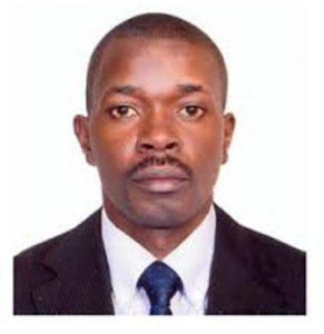 Dr.David Kateete