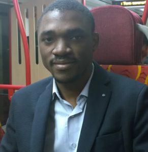 Dr.Samuel Kyobe