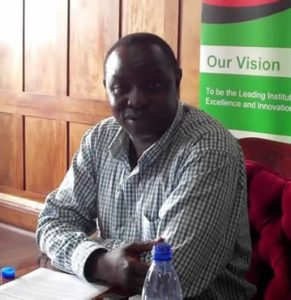 Prof.Moses Joloba